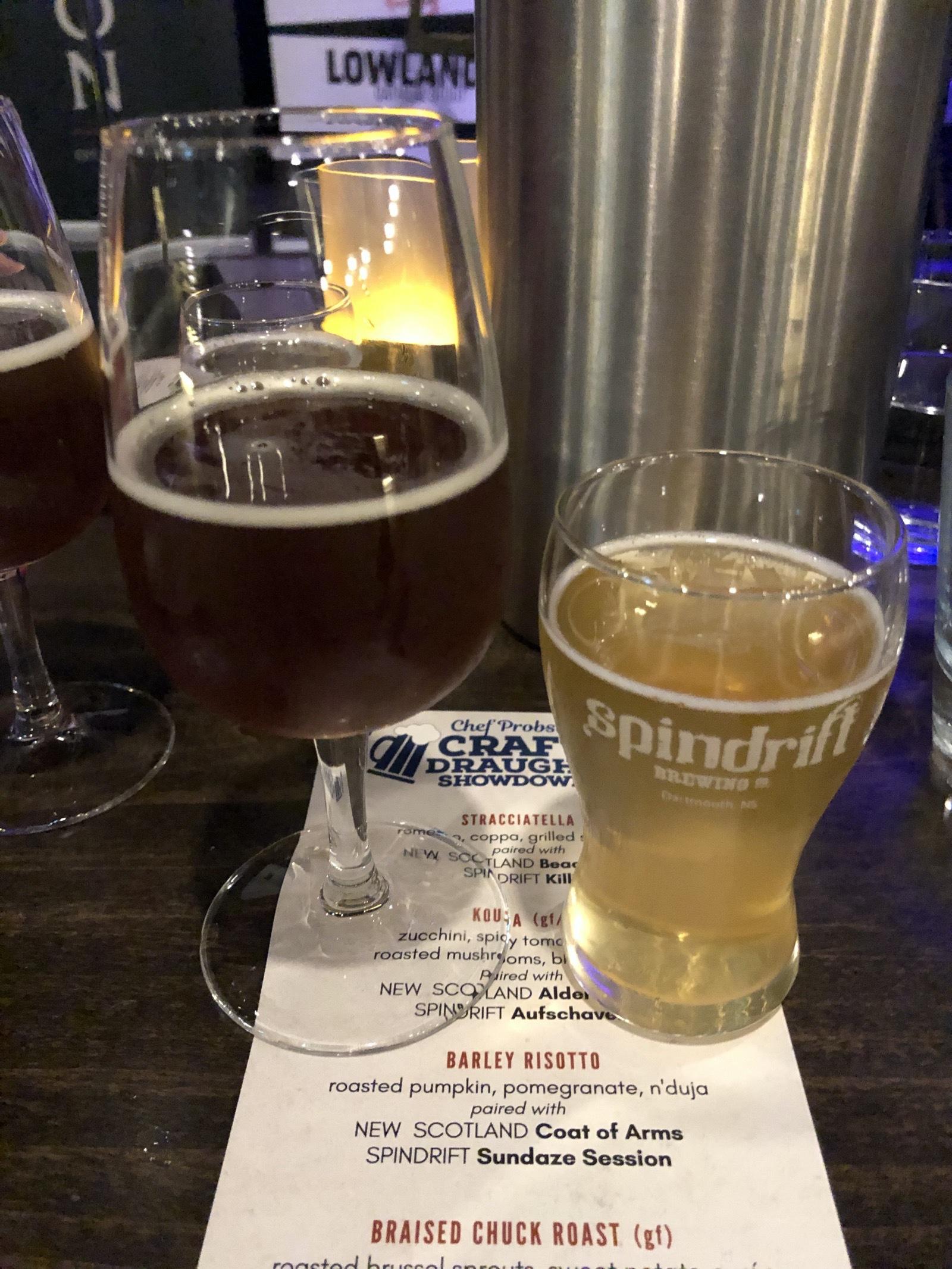 Round 3 Beers