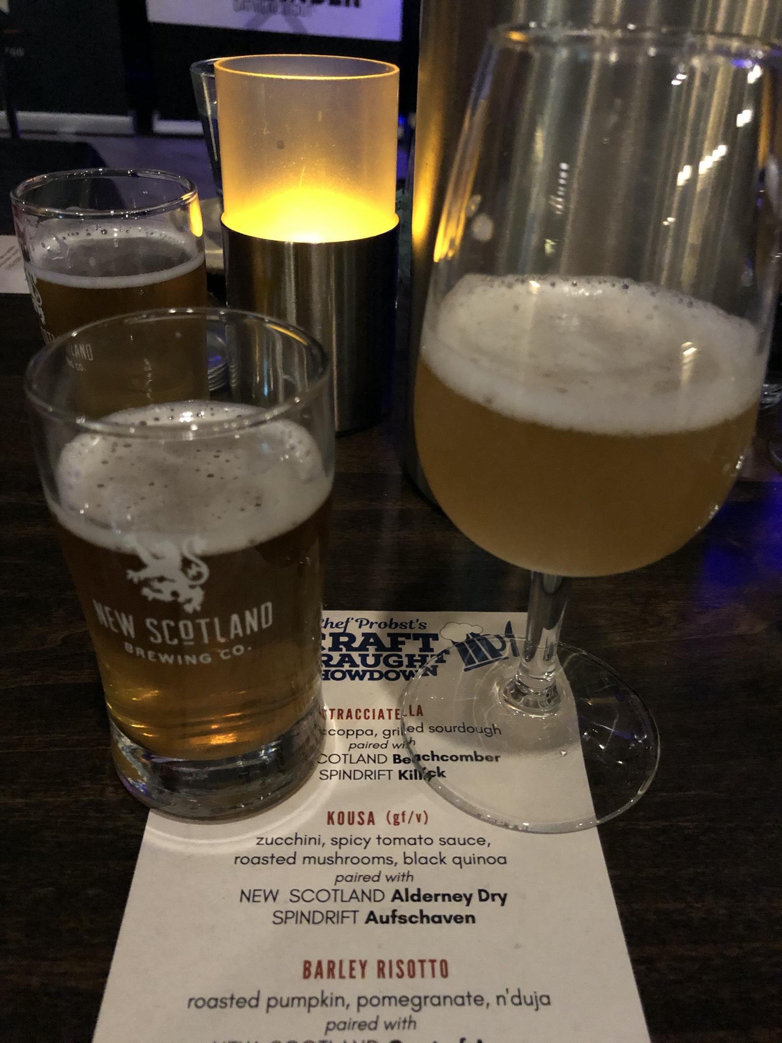 Round 2 Beers